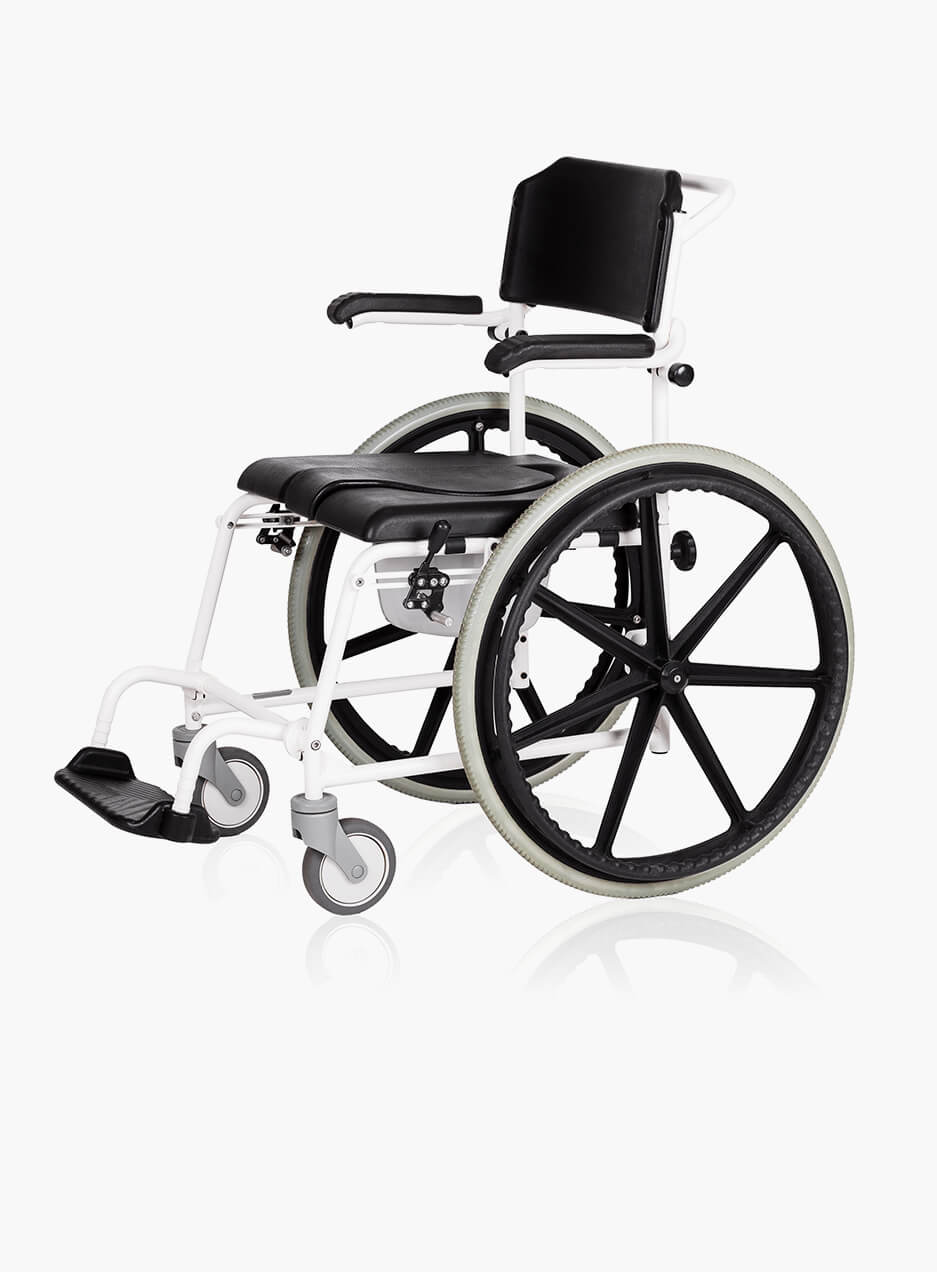 Why choose Algarve Toronto wheelchair transportation